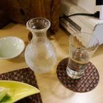 浜味屋 - 醸し人九平次 純米大吟醸