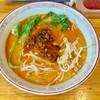 億万両 - 料理写真:とんこつ担々麺(700円)