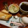 マロン3世 - 料理写真:スペシャルモーニング