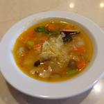セントベーネ - 野菜スープ