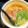 麺屋 焔 - 料理写真:しおらーめん!