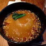 チャオリー - フカヒレの姿煮込麺 1