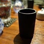 元祖博多めんたい重 - (2017/1月)最後のお茶はルイボスなど色々ブレンドしたオリジナルのもの