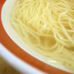 63897709 - 麺はヤワに限る