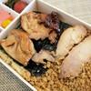 駅弁屋 祭 - 料理写真:鶏めし弁当