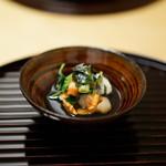新ばし 笹田 - 料理写真:
