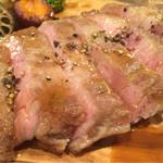 ハガレ - 金華豚のロースト