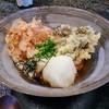 五代目 花山うどん - 料理写真:舞茸天のおろしぶっかけ