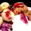 ビストロヴァリエ - 料理写真:カフェタイム限定デザート