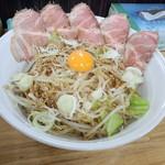 麺屋 栞 - 料理写真: