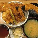 63918278 - 松+味噌椀 ¥1.500