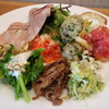 ジラソーレ - 料理写真:前菜
