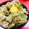 名物すた丼の店 - 料理写真:
