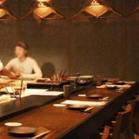 五感で楽しむお料理と空間