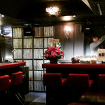 バー アリオリ - 2017年3月に五反田へ移転オープン!以前は恵比寿で11年半営業してました。