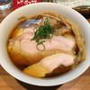 トイ・ボックス - 料理写真:「特製醤油ラーメン」1050円