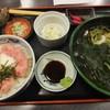 更科前田屋 - 料理写真: