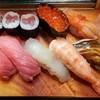 勇鮨 - 料理写真:特上にぎり1700円
