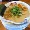 大阪ふくちぁんラーメン - 料理写真:ふくちぁんチャーシューメン(とんこつ)