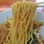 初富士 - 麺