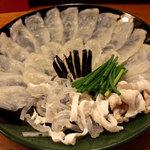 季節料理 あだち - 料理写真:
