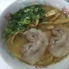 一九ラーメン - 料理写真:支那筍麺=700円