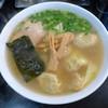 こうや麺房 - 料理写真:
