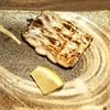 料理屋壱 - 料理写真:太刀魚炭火焼