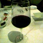 金蔦 - 赤ワイン