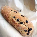 自家培養醗酵種パン 侭 - やまぶどう
