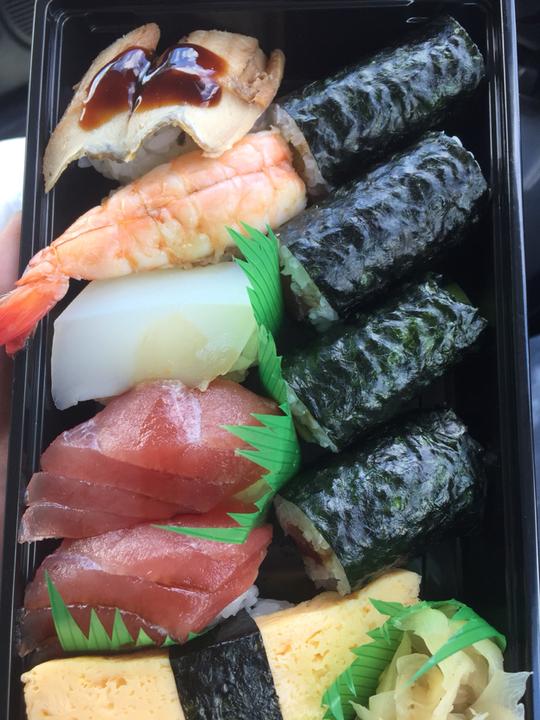 しな川寿司