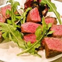 世界一の赤身の牛肉-尾崎牛-