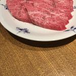 和牛焼肉 KINZO -