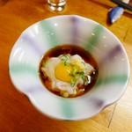 海鮮料理 沖菜 - お通し