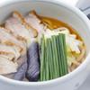 長徳 - 料理写真:とりうどん