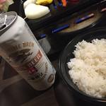 セルフ焼肉専門 焼肉じょんじょん -