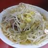 ラーメン二郎 - 料理写真:小豚(700円)