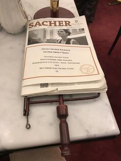 Café Sacher -