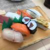 新世界 やまと屋 - 料理写真:お寿司盛り合わせ