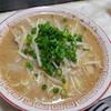 お食事処 もり - 料理写真:味噌ラーメン450円