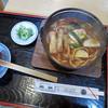 手打ちめん処 玉屋 - 料理写真:味噌煮込みうどん