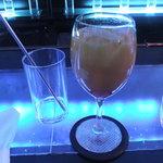 Up's Bar - テキーラサンライズ