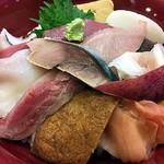 加茂寿司 -
