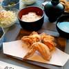 さんぽう - 料理写真:さんぽう・からあげ定食¥1,000(2016.08)