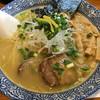 麺処 駒繋 - 料理写真:塩ラーメン 750円