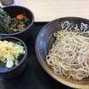 ゆで太郎 - 料理写真: