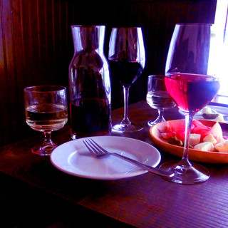 【拘りのワイン】体にもお口にも優しい出汁の効いたワイン達☆