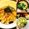 Ichijiku - 料理写真:せせり丼