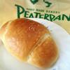 ピーターパン - 料理写真:塩バターロール(129円)