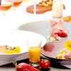 舞子ホテル - 料理写真:第2・3回アシェットデセール